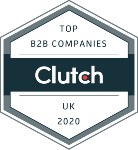 Red Rag Marketing - Clutch UK's Top B2B Company 2020