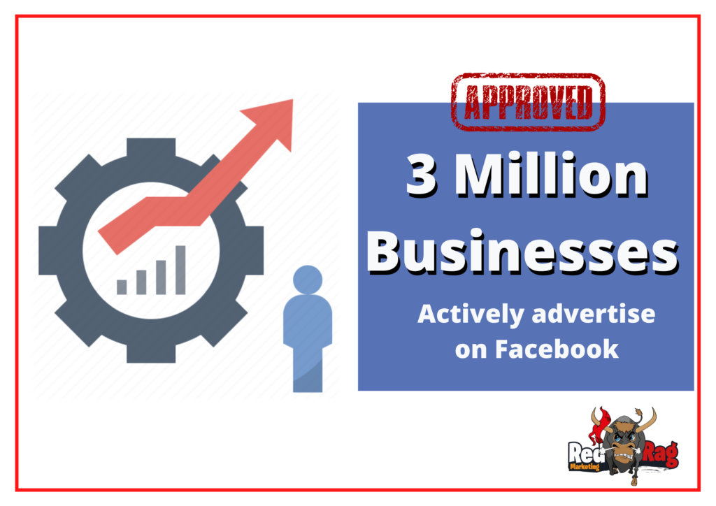 3 million business