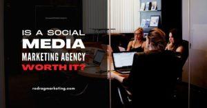 Is Social Media Marketing Still Worth It?